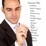 What should you say in your business plan?