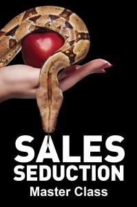 SalesSeductionmasterclass