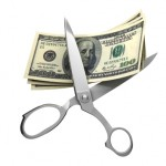 slash budget