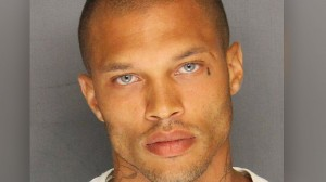 hot mugshot